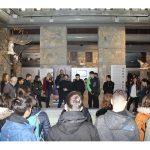 Μαθητές σχολείων της Μαγνησίας και της Λάρισας επισκέφτηκαν επισκέφτηκαν το Μουσείο της Κάρλας στα Κανάλια