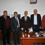 Περιφέρεια ΑΜΘ: 2,7 εκ. ευρώ από το ΕΣΠΑ σε Δήμους για τη βιώσιμη διαχείριση και την ασφάλεια του