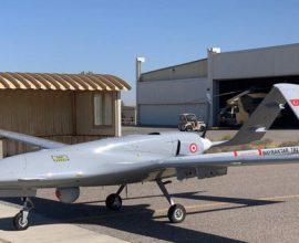 Βάση με τουρκικά drones στην κατεχόμενη Κύπρο!