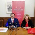Επίσημη παρουσίαση της Πολιτείας των Ευχών στον Δήμο Σερρών