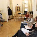 Περιφέρεια Πελοποννήσου: Σύσκεψη για τις εκδηλώσεις των 200 χρόνων από το 1821