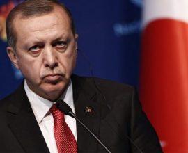 Απειλεί με πόλεμο ο Ερντογάν: «Θα προστατεύσουμε τα δικαιώματα της Λιβύης και της Τουρκίας στην Ανατολική Μεσόγειο»
