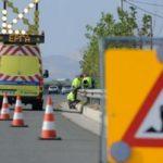 Εργασίες συντήρησης στην οδό Λουτρών στο Λαγκαδά Θεσσαλονίκης από την Περιφέρεια Κεντρικής Μακεδονίας