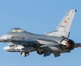 Δεν έχει τέλος η προκλητικότητα Ερντογάν: 30 παραβιάσεις με μπαράζ υπερπτήσεων τουρκικών μαχητικών