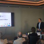 Ο Δήμος Βάρης-Βούλας-Βουλιαγμένης διοργάνωσε με επιτυχία τη συνάντηση και την ημερίδα του έργου InnoWEE