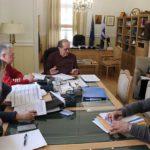 Ευρεία και γενναία στήριξη της κοινωνικής πολιτικής από την Περιφέρεια Πελοποννήσου