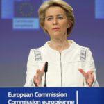 Πρόεδρος Κομισιόν: Απαράδεκτη η δράση της Τουρκίας στο Αιγαίο – Ανησυχία της Ε.Ε.
