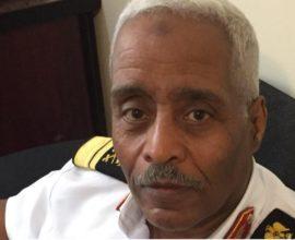 Λίβυος Ναύαρχος Μαχντάουι: «Θα απελευθερώσουμε την πρωτεύουσα την Τρίπολη, και θα καταστρέψουμε το τουρκικό όνειρο»