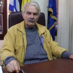 Δήμαρχος Ανδρίτσαινας Κρεστένων: «Είμαστε σε αναμονή υπογραφής της σύμβασης για την εργολαβία του Αλφειού»