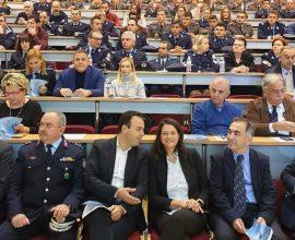 Δήμος Τρικκαίων: Καινοτομία και στη σύμπραξη ΤΕΦΑΑ – ΕΛ.ΑΣ