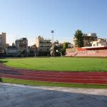 Ο Δήμος Πειραιά παρέλαβε το πλήρως ανακαινισμένο Θεμιστόκλειο Στάδιο