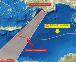 Η Τουρκία εκβίασε τη Λιβύη να υπογράψει τη συμφωνία! Τι στοιχεία έχει στα χέρια της η Ελλάδα