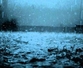 «Διδώ»: Πού σημειώθηκαν τα μεγαλύτερα ύψη βροχής