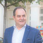 Αντιπρόεδρος στην επιτροπή Αγροτικής Ανάπτυξης της ΚΕΔΕ ο Δήμαρχος Καρδίτσας Β. Τσιάκος