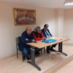 Έκλεισε ο κύκλος ενημερωτικών συναντήσεων στην Περιφέρεια του Δήμου Κατερίνης για τη διαχείριση των αδέσποτων