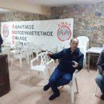 Με συναντήσεις σε Εξοχή, Τόξο, Έλαφο και Καταλώνια, η ενημέρωση του Δ. Κατερίνης σε φορείς και πολίτες για τη διαχείριση αδέσποτων