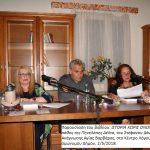 ΛΟΓΟΤΕΧΝΙΚΕΣ ΔΙΑΔΡΟΜΕΣ: ΙΣΤΟΡΙΑ ΧΩΡΙΣ ΟΝΟΜΑ. Το κρυφό πάθος της Πηνελόπης Δέλτα, του Στέφανου Δάνδολου: Μία αναλυτική προσέγγιση του έργου