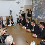 Μέτρα για την αντιμετώπιση της παραβατικότητας ζήτησε ο Δήμαρχος Μεσσήνης από τον Υπουργό Προστασίας του Πολίτη