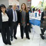 Αισιόδοξα τα μηνύματα από τη συμμετοχή της Περιφέρειας Ιονίων Νήσων στην Τουριστική Έκθεση της Βιέννης