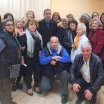 Δήμος Γαλατσίου: Κοπή Πίτας Εθελοντριών και Εθελοντών της Διεύθυνσης Κοινωνικής Πολιτικής & Υγείας