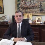 Μήνυμα Αντιπεριφερειάρχη Σερρών για την επέτειο της 28ης Οκτωβρίου