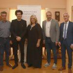 Δήμος Ξάνθης: Πολυεπίπεδα τα οφέλη από την παρουσία του Κωνσταντίνου Δασκαλάκη στην πόλη