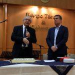 Αμπατζόγλου: «Ο Δήμος Αμαρουσίου θα αποκτήσει το δικό του Θέατρο»