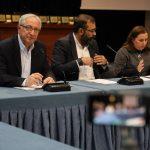 Αμπατζόγλου: «Στηρίζουμε το Κοινωνικό Φροντιστήριο, στηρίζουμε τις οικογένειες και τα παιδιά που έχουν ανάγκη»
