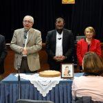 Στην κοπή πίτας των ΚΑΠΗ Αμαρουσίου, ο Δήμαρχος Αμαρουσίου Θεόδωρος Αμπατζόγλου