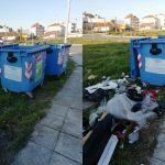 Ζητείται η συνεργασία των δημοτών για τη διατήρηση της καθαριότητας στον Δήμο Κατερίνης