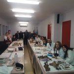 Δήμος Διστόμου Αράχωβας Αντίκυρας: Η Σφαγή του Διστόμου μέσα από την συντήρηση των οστών των σφαγιασθέντων