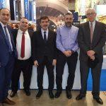 Συμμετοχή της Περιφέρειας Κρήτης στην τουριστική έκθεση «ΜΑΤΚΑ» στη Φιλανδία