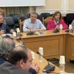 Δέκα εγγειοβελτιωτικά έργα των ΤΟΕΒ της Κρήτης ύψους 13,7 εκ. ευρώ εντάχθηκαν στο ΠΕΠ Κρήτης