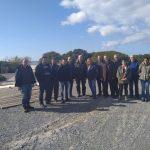 Συνάντηση Φορέα Διαχείρισης Εθνικού Δρυμού Σαμαριάς Δ. Κρήτης με Δημάρχους Καντάνου-Σελίνου και Κισσάμου για τη διαχείριση της προστατευόμενης περιοχής του Λαφονησίου