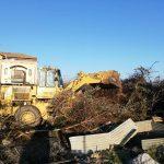 Δήμος Κατερίνης: Σε εξέλιξη η α' φάση διάνοιξης τμήματος της οδού Ανδρονίκου στην επέκταση Ευαγγελικών