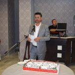 Την Πρωτοχρονιάτικη πίτα του έκοψε το Δημοτικό Λιμενικό Ταμείο Κυλλήνης