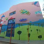 Τα σχολεία του Δήμου Χαλανδρίου αλλάζουν όψη μετά από πολλά χρόνια