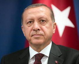 Νέα απίστευτη επίθεση του προκλητικού Ερντογάν πριν από τη Διάσκεψη του Βερολίνου: «Η Ελλάδα έχει φρικάρει»