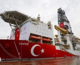 Απίστευτο θράσος από την Τουρκία – Το Γιαβούζ ξεκινά γεωτρήσεις στην καρδιά της κυπριακής ΑΟΖ