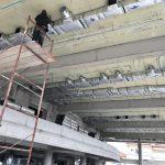 Πολλαπλές παρεμβάσεις στο υπό κατασκευή Πολιτιστικό Κέντρο του Δήμου Κατερίνης