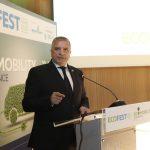 Πατούλης: «Η Αυτοδιοίκηση μπορεί να αναλάβει πρωταγωνιστικό ρόλο σε θέματα που αφορούν σε έξυπνες και προσβάσιμες πόλεις»