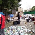 Βριλήσσια:Ναυτική Βάση,χωματερή για όλες τις χρήσεις- Έκτακτο Δ.Σ. ζητά η «Δράση»