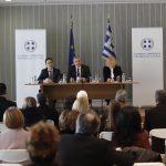 Το πρόγραμμα πρόληψης υγείας της Περιφέρειας Αττικής που θα εφαρμοστεί και στους 66 Δήμους, παρουσίασε ο Γ. Πατούλης