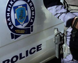 «Πρόσφυγες» Αλγερινοί, Μαροκινοί και Ιρακινοί οι 21 μαφιόζοι που συνελήφθησαν για ληστείες και ναρκωτικά.