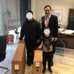 Δήμος Χαϊδαρίου: Τα δώρα των νικητών στην κλήρωση της ανακύκλωσης