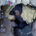 Τουρκία: Στους 29 οι νεκροί ,μάχη για τον απεγκλωβισμό δίνουν τα συνεργεία διάσωσης