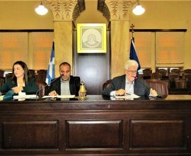Δήμος Ιωαννιτών: Προκήρυξη για Συμπαραστάτη του Δημότη