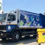 Νέος, σύγχρονος εξοπλισμός στον Δήμο Γλυφάδας αυξάνει την ανακύκλωση συσκευασιών κατά 1.000 τόνους ανά έτος!