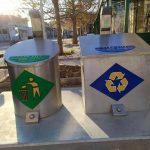 Δήμος Φυλής: Κανονικά λειτουργούν οι πρώτοι υπόγειοι «έξυπνοι» κάδοι