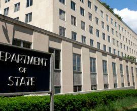 ΕΣΤΙΑ: Τήν λύση Νταβούτογλου γιά συνεκμετάλλευση στήν Μεσόγειο στηρίζει τό State Department